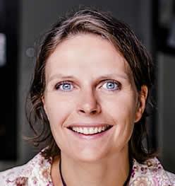 Marjanne Peters, e-coaching en e-learning